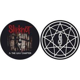 Rock Off Slipknot The Gray Chapter Slipmat