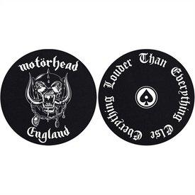 Rock Off Motorhead We Are Motorhead Slipmat