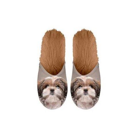 Shih Tzu Pantoffels 35-38