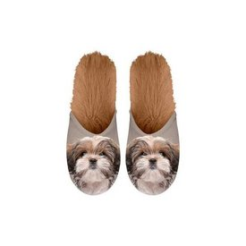 Kalenderwereld Shih Tzu Pantoffels 39-42