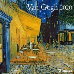 Kunst Kalenders 2020