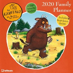 Familieplanners 2020