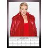 Pink A3 Kalender 2020
