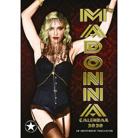 Dream International Madonna A3 Kalender 2020