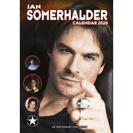 Dream International Ian Somerhalder Kalender 2020
