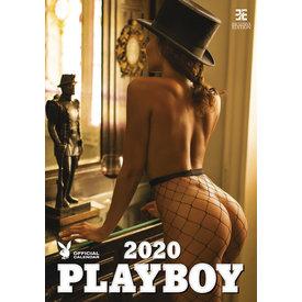Helma Playboy Kalender 2020