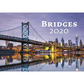 Helma Bruggen - Bridges Kalender 2020