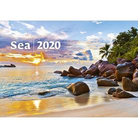 Helma Zee - Sea Kalender 2020