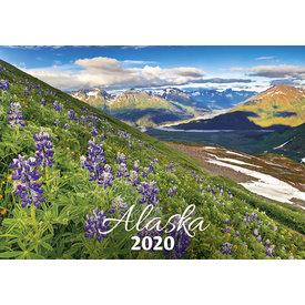 Helma Alaska Kalender 2020