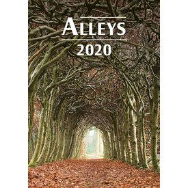Helma Boomlanen - Alleys Kalender 2020