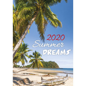 Helma Summer Dreams Kalender 2020