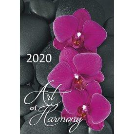 Helma Art of Harmony Kalender 2020