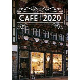 Helma Cafe Kalender 2020