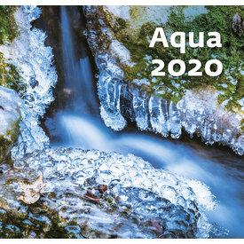 Helma Water - Aqua Kalender 2020