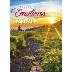 Helma Emotionen Natur 24x33 Kalender 2020