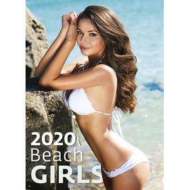 Helma Beach Girls 24x33 Kalender 2020