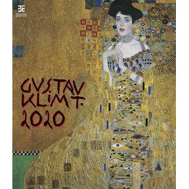 Helma Gustav Klimt Kalender 2020