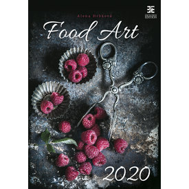 Helma Food Art Kalender 2020