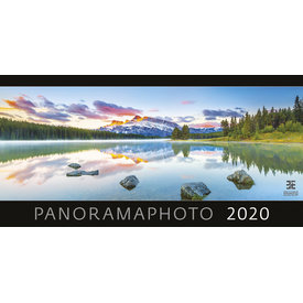 Helma Panoramaphoto Kalender 2020