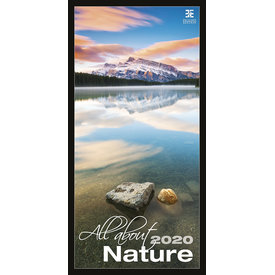 Helma All About Nature Kalender 2020