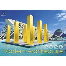 Helma Modern Architecture Kalender 2020
