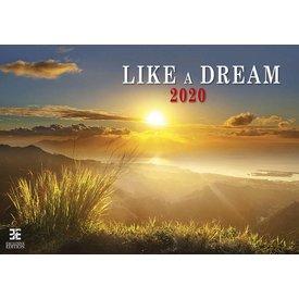 Helma Like a Dream Kalender 2020