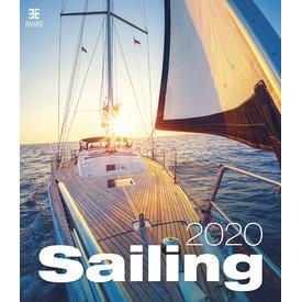 Helma Zeilen - Sailing Kalender 2020