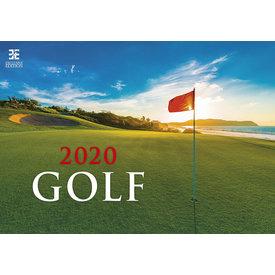 Helma Golf Kalender 2020