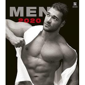 Helma Männer - Men Kalender 2020