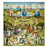 Hieronymus Bosch Tuin der Lusten Kalender 2020