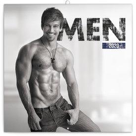 Presco Männer - Men Kalender 2020