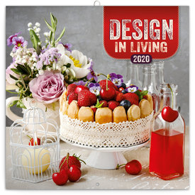 Presco Design in Living Kalender 2020