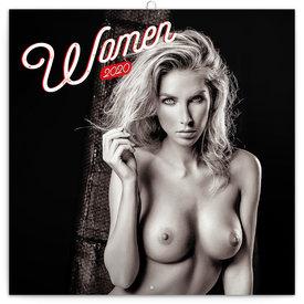 Presco Frauen - Women Kalender 2020
