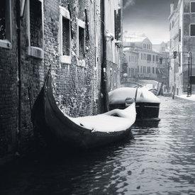 Presco Venetië - Venice Kalender 2020