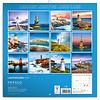 Vuurtorens - Lighthouses Kalender 2020