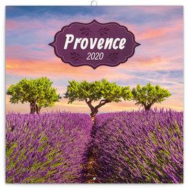 Presco Provence Geparfumeerde Kalender 2020