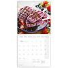 Wassereis - Popsicles Kalender 2020