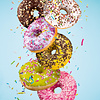 Zoetigheden - Sweets Kalender 2020