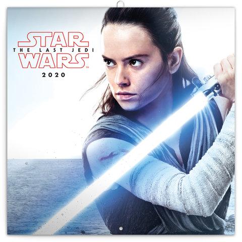 Star Wars Kalender 2020