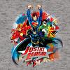 Justice League DC Comics Kalender 2020