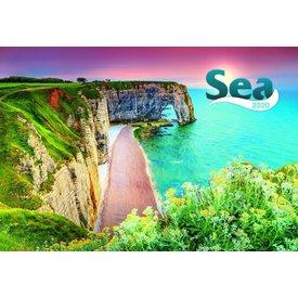 Presco Zee - Sea 48x33 Kalender 2020