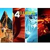 4 Elements 48x33 Kalender 2020