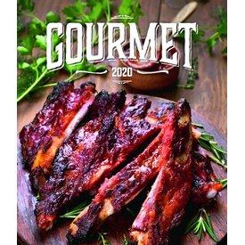 Presco Gastronomie Gourmet 48x56 Kalender 2020