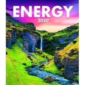Presco Energy 48x56 Kalender 2020