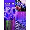 Palette 33x46 Kalender 2020