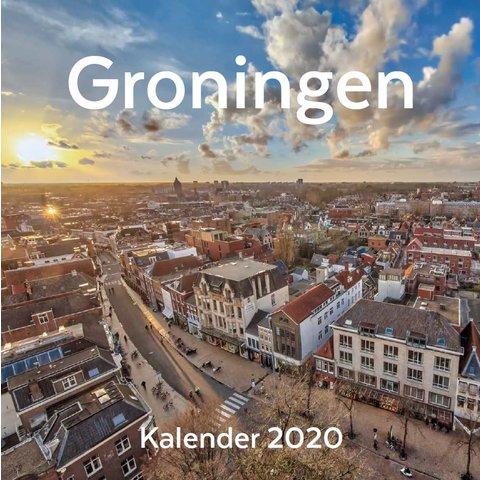 Groningen Kalender 2020