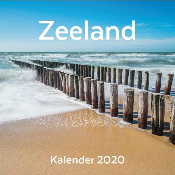 Plenty Gifts Zeeland Kalender 2020