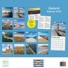 Zeeland Kalender 2020