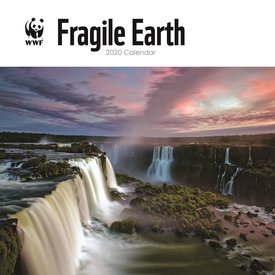 Carousel WWF Fragile Earth Kalender 2020