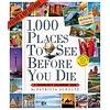 1000 Orte zu sehen, bevor Sie sterben Picture-A-Day Calendar 2020